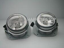 Mercedes-Benz W204 C63 07-11 W211 E63 AMG E-mark Replacement Fog light lamp