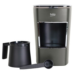 Beko Turkish Coffee Maker BKK2300 / Greek Lebanese 3 Cup Pot / Free Shipping