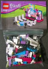 LEGO Friends #40112 Model Catwalk Phone Stand 100% COMPLETE with instructions!