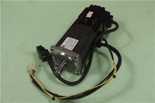 Used Mitsubishi HC-KFS43B AC Servo Motor 400W Tested