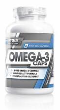 (8,21€/100gr) FREY Nutrition Omega-3 (240 Kapseln)