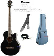 Chitarre e bassi Ibanez 4 corde