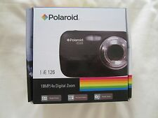 Polaroid Digital Camera  IE126 18MP_Red
