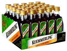 Kümmerling 25x0,02l Miniaturen - Kräuterlikör