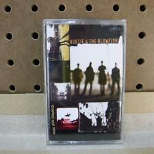 Audio Music Cassette Tape Hootie & The Blowfish Atlantic Cracked Rear View 82613