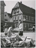 Robert Holder, Kirchheim Teck, Original-Foto, um 1960