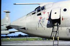 2/14 Handley Page Victor K.2 C/N HP80/56 RAF XH671 Sweet Sue SLIDE