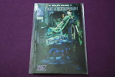 DARKMINDS DARK MINDS #4 - Image Comics - October 1998 : Deadly Intentions