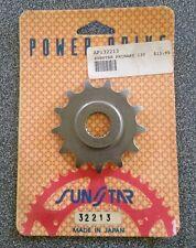NOS! SunStar Power Drive Sprocket Replacement 32213 Dirt Bike Motorcycle