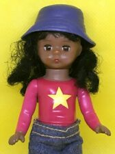 McDonalds 2002 Happy Meal Madame Alexander Cool Cathy Doll
