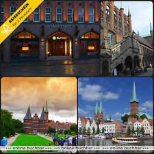 3 Tage Lübeck 2P 4★ H+ Hotel Kurzurlaub Hotelgutschein Städtereisen Ostsee Reise
