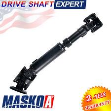 MASKOA+ Front Driveshaft Prop Shaft Assembly For Toyota T100 3.4L 4WD 65-9268