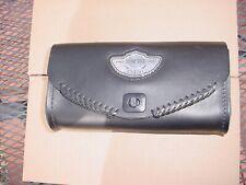 Harley Davidson FLSTF Fatboy 100th Anniversary Windshield Bag 57706-03