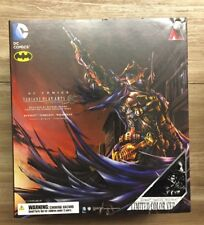 Genuine Marvel Play Arts Kai Batman Timeless Wild West Limited Color Ver.