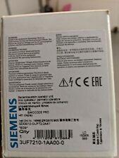 Siemens 3Uf7210-1Aa00-0