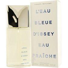 Parfums eau fraîche pour 125ml