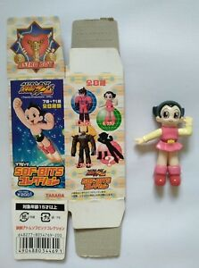 Uran Girl Sarah Zoran Atomu Astro Boy Tetsuwan Atom osamu tezuka mighty Sof-Bits