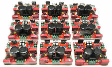 Amplificatore stereo con LM3886, NE5532 completo (DIY, power amp, power supply)