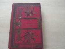 livre 19ème le robinson suisse par JR WYSS    1899     (M)