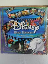 Disney (NEW sealed) Magic Moments 2013 16-month Calendar, Stickers Enclosed