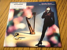 """SANDIE SHAW - PLEASE HELP THE CAUSE AGAINST LONELINESS  7"""" VINYL PS"""