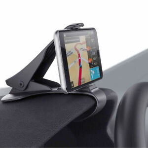 Universal For Mobile Phone Car GPS Navigation Dashboard Stand Dash Mount Holder