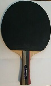 Professional Butterfly vintage Ping Pong Paddle Table Tennis Eric Owens Addoy