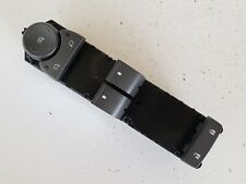 13-15 Cadillac CTS 22810044AA Drivers Side Left Master Window Switch OEM