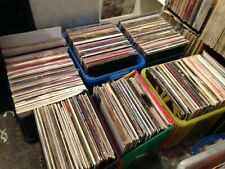 Large Collection Of LP Vinyl Records, 75x Vinyl boxes Records, House Clearance