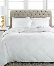 Charter Club Vail Level 1 Extra Light Warmth FULL/QUEEN Down Comforter V079