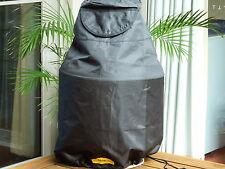 Gas Bags. Black 9 Kilo Gas Bottle Covers.