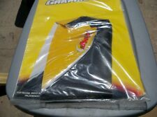 Seat Cover RM80 1996 -1999  Yellow 7291002