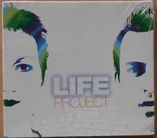 Life Project - Self Titled - CD neu und OVP