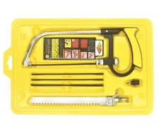 Magic Multifunctional Mini Saw Hacksaw Hand DIY Tool Kit Model Tool