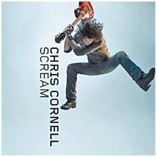 Chris Cornell - Scream (NEW CD)
