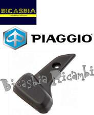 7819 - POGGIAPIEDI PEDANA DESTRA PIAGGIO 50 125 150 VESPA PRIMAVERA SPRINT 2013