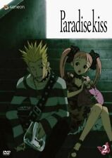 Paradise Kiss, Vol. 2 DVD NEW