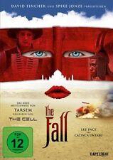 THE FALL - SINGH,TARSEM   DVD NEW