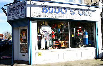 Budo Store UK