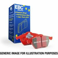 EBC DP32301C Redstuff Ceramic Low Dust Disc Brake Pad For Alfa Romeo Stelvio NEW