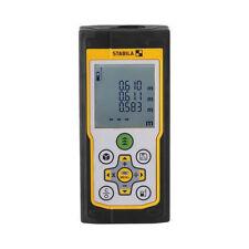 Stabila LD420 new laser meter, retail box is missing.