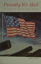 STORY OF U.S. NATIONAL ANTHEM, 1965 BOOKLET