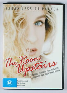 The Room Upstairs DVD FREE POST