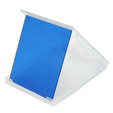 Square Full Blue Color Conversion Camera Lens Filter For Cokin P Series
