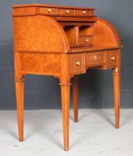 Antiker Biedermeier Damen Schreib-Tisch Sekretär Vintage-Kommode Gründerzeit