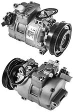 A/C Compressor Omega Environmental 20-14608-AM