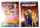 Occaz' : DVD - Cowboy Bebop - Le Film - Edition Spéciale - NEUF Emballé