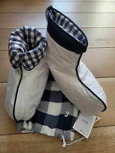 Hastens Down Boots, Womens Size 8/9