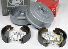 Corsa C Bremsbeläge vorne Bremsscheiben Bremsen Bremsbacken Set hinten