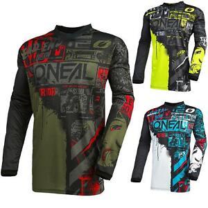 O'Neal Element Jersey Trikot Ride Mountainbike Motocross Enduro Downhill MTB DH